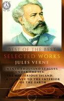 Selected works Jules Verne