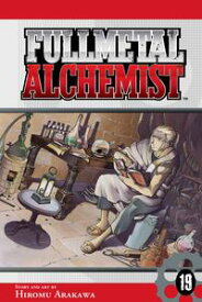 Fullmetal Alchemist, Vol. 19【電子書籍】[ Hiromu Arakawa ]