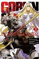 Goblin Slayer, Vol. 5 (manga)