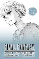 Final Fantasy Lost Stranger, Chapter 14
