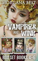Witches and Wine Box Set Books 4-6