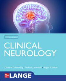 Lange Clinical Neurology, 11th Edition【電子書籍】[ David Greenberg ]