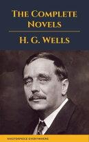H. G. Wells : The Complete Novels