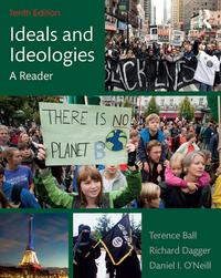 Ideals and IdeologiesA Reader【電子書籍】[ Richard Dagger ]