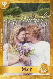 Leni Behrendt Jubil?umsbox 9 ? LiebesromanE-Book 47-52【電子書籍】[ Leni Behrendt ]