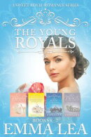 The Young Royals Books 5-7 Boxset