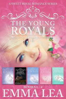 The Young Royals Books 1-4 Boxset