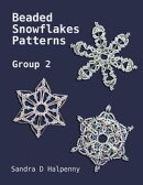 Beaded Snowflake Patterns - Group 2