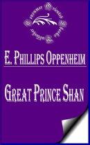 Great Prince Shan
