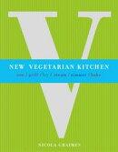 New Vegetarian Kitchen