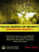 Italian Journal of Security - Sustainable Security