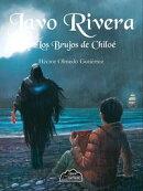 Javo Rivera y los brujos de Chiloé