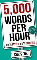 5,000 Words Per Hour