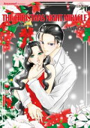 THE CHRISTMAS NIGHT MIRACLE (Harlequin Comics)