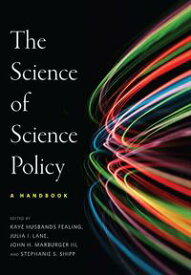 The Science of Science PolicyA Handbook【電子書籍】