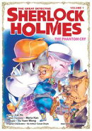 The Great Detective Sherlock Holmes Volume 1