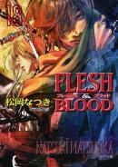 FLESH & BLOOD18