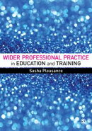 Wider Professional Practice in Education and Training