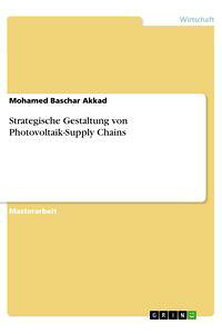StrategischeGestaltungvonPhotovoltaik-SupplyChains
