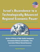 Israel's Ascendance to a Technologically Advanced Regional Economic Power: Review of History of High-Quality…