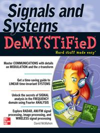 Signals&SystemsDemystified