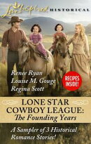 LIH - Lone Star Cowboy League: The Founding Years sampler