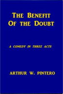The Benefit of teh Doubt