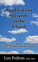 Application Security in the Cloud