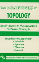 Topology Essentials