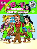 B&V Friends Comics Digest #257