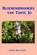 Bloemensprookjes van Tante Jo