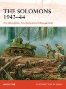 The Solomons 1943?44