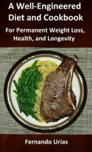 An Essential Nutrition Diet and Cookbook