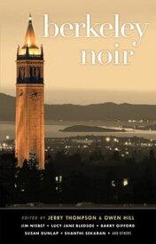Berkeley Noir【電子書籍】