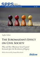 The Euromaidan's Effect on Civil Society