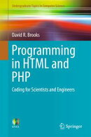 Programming in HTML and PHP