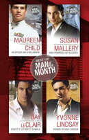 Best Of Man Of The Month - 4 Book Box Set
