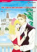 The Greek Billionaire's Love-Child (Harlequin Comics)
