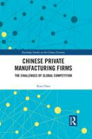 Chinese Private Manufacturing Firms