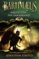 Bartimæus-trilogien 1 - Amuletten fra Samarkand