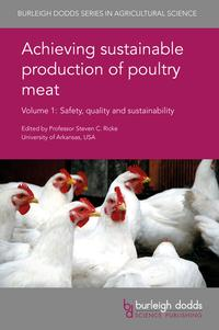 Achieving sustainable production of poultry meat Volume 1Safety, quality and sustainability【電子書籍】[ Lisa K. Williams ]