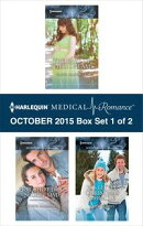 Harlequin Medical Romance October 2015 - Box Set 1 of 2