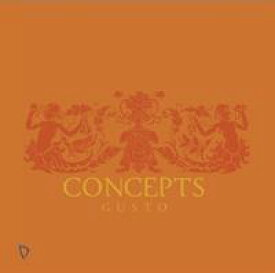 Concepts Gusto【電子書籍】[ AA.VV. ]