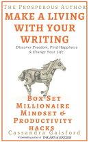 The Prosperous Author-Two Book Bundle-Box Set (Books 1-2): Developing a Millionaire Mindset, Productivity Ha…