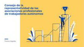 Consejo de la representatividad de las asociaciones profesionales de trabajadores aut?nomos【電子書籍】[ Alberto Rot ]