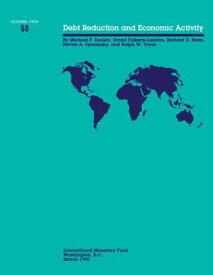 Debt Reduction and Economic Activity - Occa Paper No.68【電子書籍】[ International Monetary Fund ]