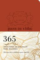 365 oraciones de bolsillo para mujeres
