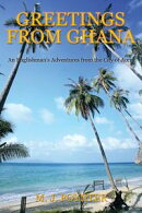 Greetings from Ghana