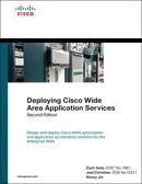 Deploying Cisco Wide Area Application Services