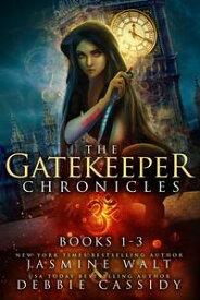 The Gatekeeper Chronicles: Complete Series Bundle【電子書籍】[ Jasmine Walt ]